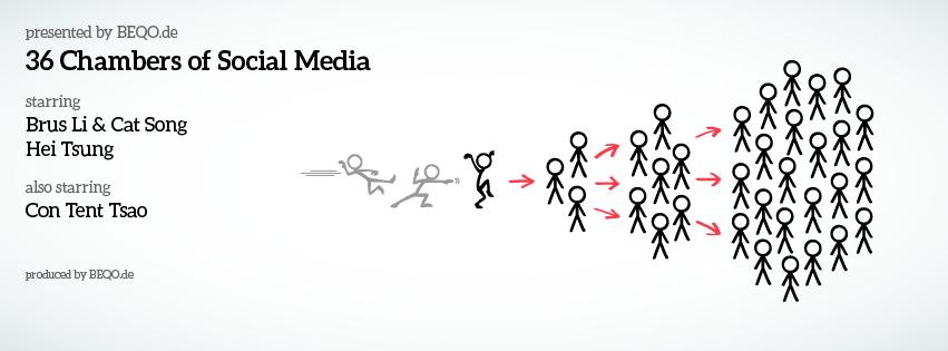 36 Chambers of Social Media